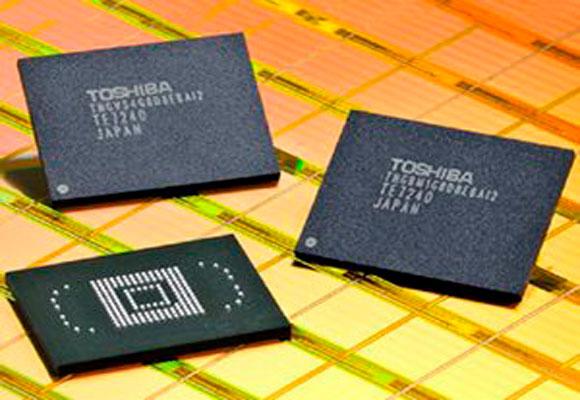 Память NAND flash дорожает