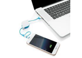 USB-кабель 2 в 1