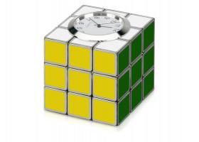 Часы «Кубик Рубика»