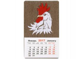 Магнит-календарь