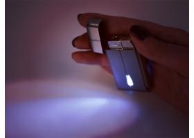 Зажигалка с подсветкой «Гарда»