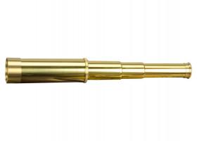Набор «Адмирал»: трэвел-портмоне, подзорная труба, компас