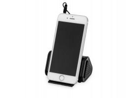 Колонка с подставкой под мобильный телефон