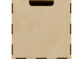 Подарочная коробка «Куб»