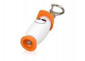 Брелок-фонарик с ручкой