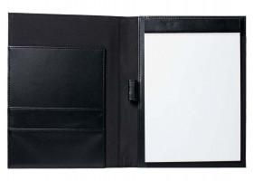 Блокнот с флеш-картой на 4 Гб